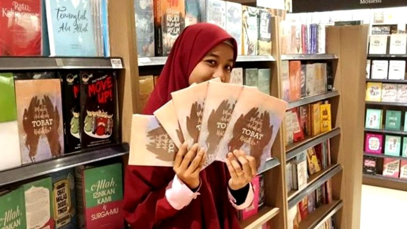novel hijrah terindah